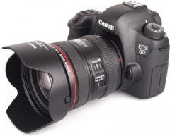 Canon Eos 6d Kit 24 70 Dslr Camera Price In India With Offers