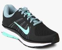 finest selection ea2cd 97626 Nike Dart 12 Msl Black Running Shoes women