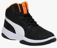a8cf7d47f75e Puma Rebound Street Evo Jr for girls in India - Buy at Lowest price April