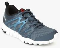 c824a558b69 Reebok Realflex Train 4.0 Navy Blue Training Shoes for Men online in India  at Best price on 28th March 2019