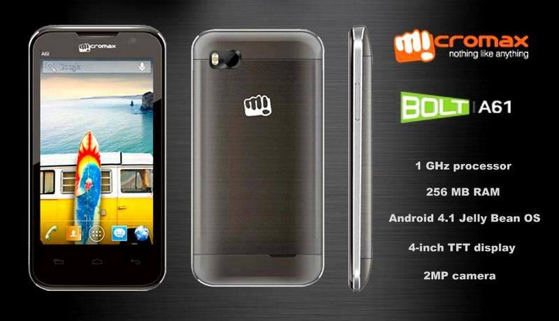 upwardly mobile nothing micro about micromax