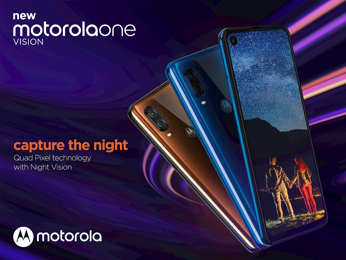 Motorola One Vision Review: Best Mid-Range Phone with 48MP Camera