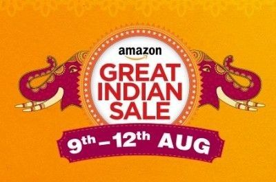 Great Indian Sale August 2017
