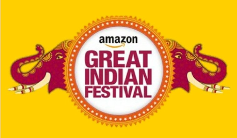 Amazon Great Indian Festival 2020