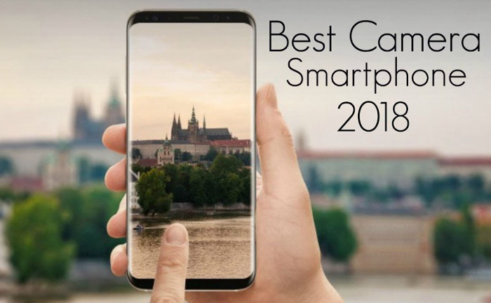 Top 8 Camera Smartphones In India