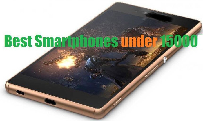 Top 5 best budget smartphones below 15K