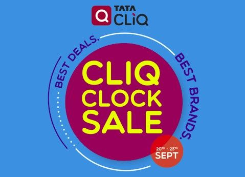TataCliq Sale Offers & Coupons