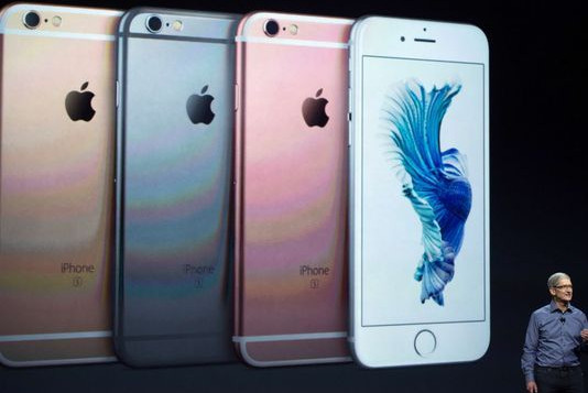 Apple increases Prices of iPhones post Budget