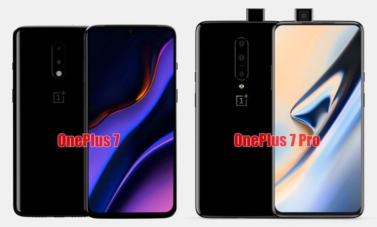 Oneplus 7, OnePlus 7 Pro Unveiled: Features, Price & Launch Date