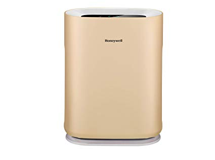 Honeywell AirTouch A5 purifier