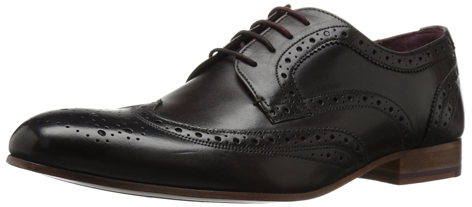 Oxford Style Men Shoes