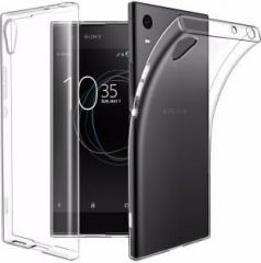 24/7 Zone Back Cover for Sony Xperia XA 1