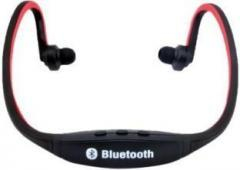 3Keys Bluetooth Headset with FM and Call in Mode Wireless bluetooth Headphones