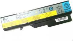 4D Lenovo G560 6 Cell Laptop Battery