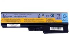 4D Lenovo L08L6Y02 6 Cell Laptop Battery