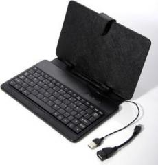 A Connect Z KBD 001 AcZ 105 Wired USB Tablet Keyboard