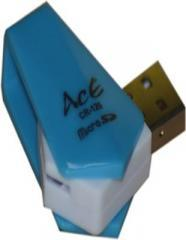 Ace Cr 126 Card Reader