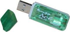 Ace Cr 19 Card Reader
