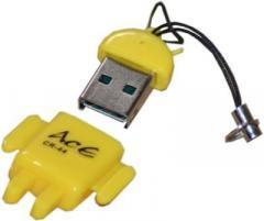 Ace Cr 44 Card Reader