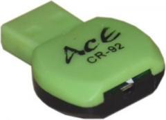 Ace Cr 92 Card Reader