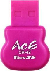 Ace singleslotcardreader42 Card Reader