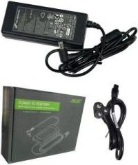 Acer 4739Z 65 W Adapter (Power Cord Included)