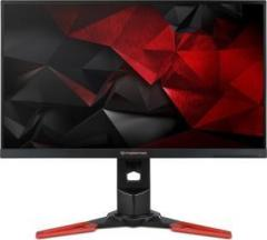 Acer XB271HU 69 cm WQHD IPS Panel Gaming Monitor