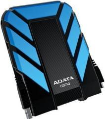 Adata Dashdrive HD710 2 TB Wired Portable External Hard Drive