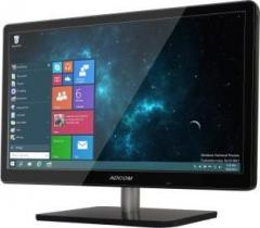 Adcom 1902 Led Monitor 18.5 inch HD LED Backlit Monitor (18.5 Inch (1902 Led Monitor) with HDMI)