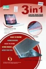 Adnet Screen Guard for Laptop All in One (15.6 inch)