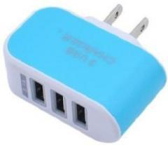 AE MOBILE ACCESSORIZE AE 3 USB port Wall AdapterSKYBLU Battery Charger