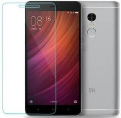 Ae Tempered Glass Guard for Mi Redmi Note 4