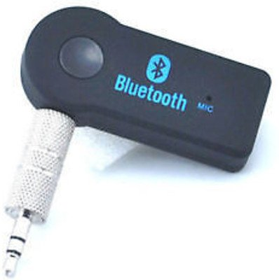Bluetooth Car Stereo