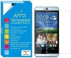 Affix Tempered Glass Guard for HTC Desire Eye