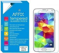 Affix Tempered Glass Guard for Samsung Galaxy S5