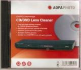 Agfa AP108015 Photo Cd/Dvd Lens Cleaner For Laptops, Computers