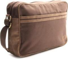 Allen Solly 16 inch Laptop Messenger Bag