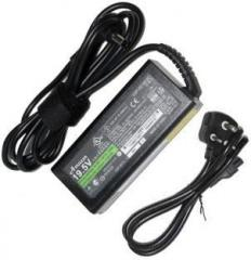 Amazze VGP AC19V26, VGP AC19V27, PCGA AC19V10, PCGA AC19V11 65 W Adapter (Power Cord Included)