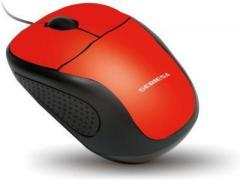 Amkette Kwik KP 8 Wired Optical Mouse