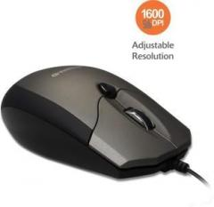 Amkette Weego Pro USB Wired Optical Mouse (USB)