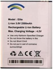 Amnicor Battery Elite 4G (Wihte)