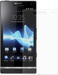 Amzer 95659 Kristal Clear Screen Protector for Sony Xperia SL LT26ii