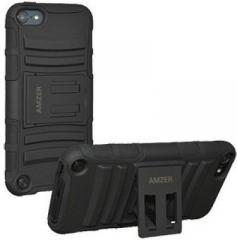 Amzer Back Cover for Apple iPod Touch 5th Gen