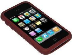 Amzer Back Cover for iPhone 3G, 3G S