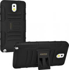 Amzer Back Cover for Samsung Galaxy Note 3 N9000