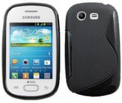 Amzer Back Cover for Samsung Galaxy Star Duos GT S5282