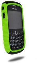 Amzer Grip Back Cover for BlackBerry Curve 3G 9300, 8520