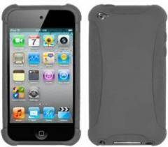 Amzer Grip Back Cover for iPod Touch 4th Gen