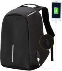 Andride 15.6 inch Expandable Laptop Backpack