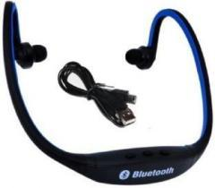 Aomax Sports For Men & Women Wireless Bluetooth Headset With Mic